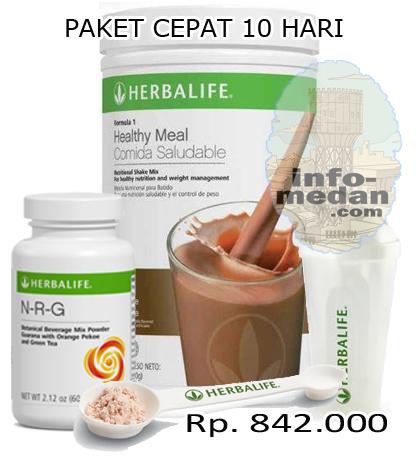 Distributor Herbalife Medan Diet Sehat 0852 6202 3400 Grand